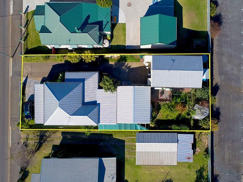 29 Clifford Street, Toowoomba QLD 4350, Image 0