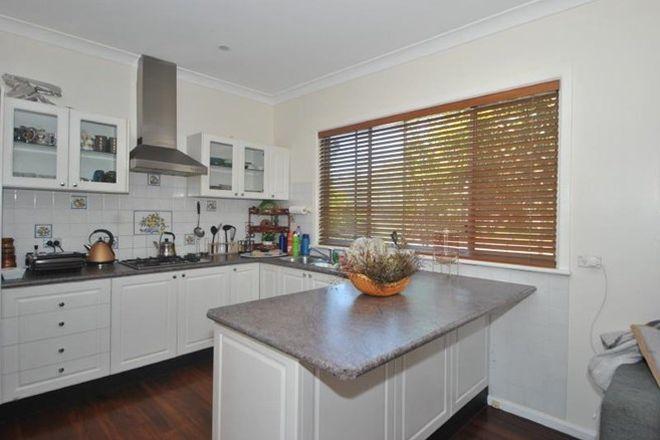Picture of 1 Bullock Avenue, CHESTER HILL NSW 2162