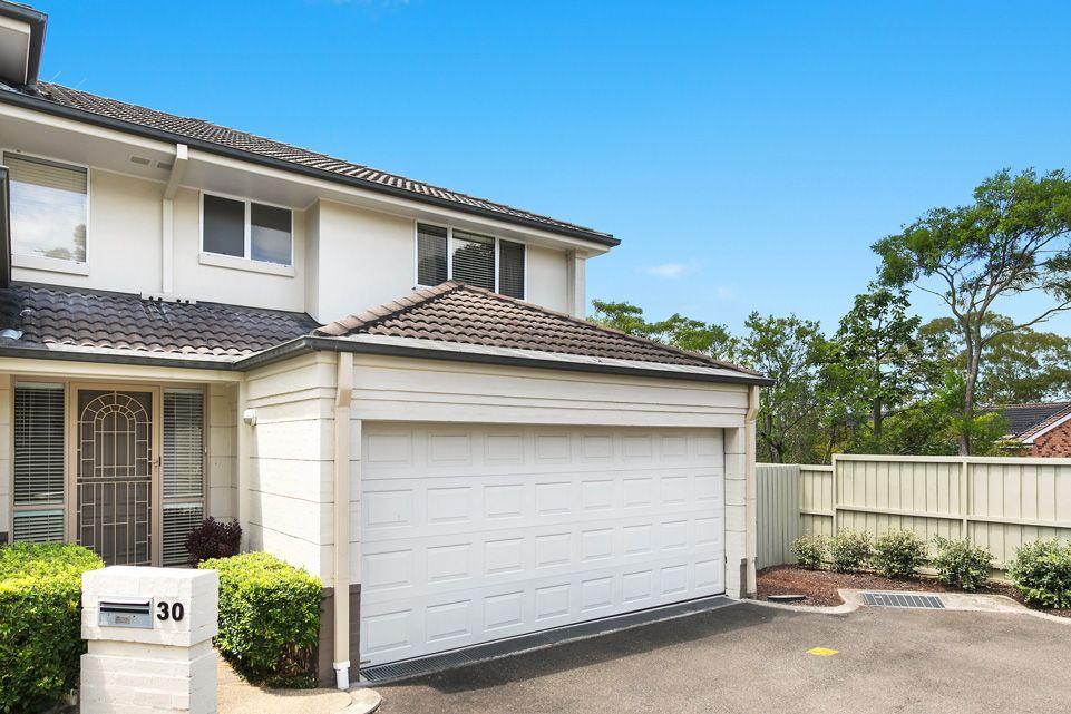 30/153-165 Grosvenor Street, Wahroonga NSW 2076, Image 0