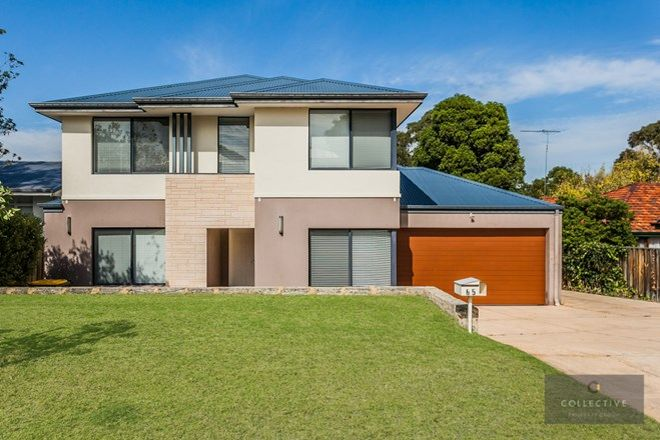 Picture of 65 Dunrossil Place, WEMBLEY DOWNS WA 6019