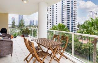 Picture of 1051/1 Lennie Avenue, Main Beach QLD 4217