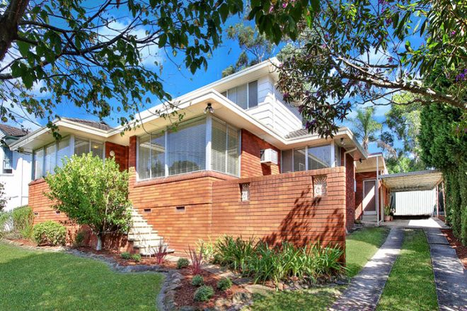 Picture of 25A Chester Avenue, BAULKHAM HILLS NSW 2153