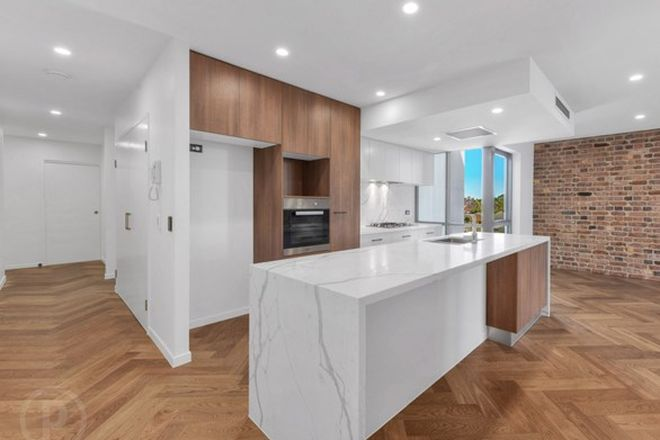 Picture of 47/75 Victoria Street, WEST END QLD 4101