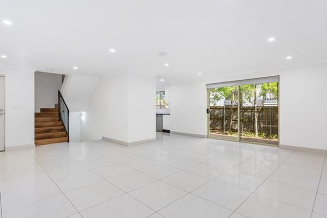 Picture of 3/10 Napier Street, NORTH STRATHFIELD NSW 2137