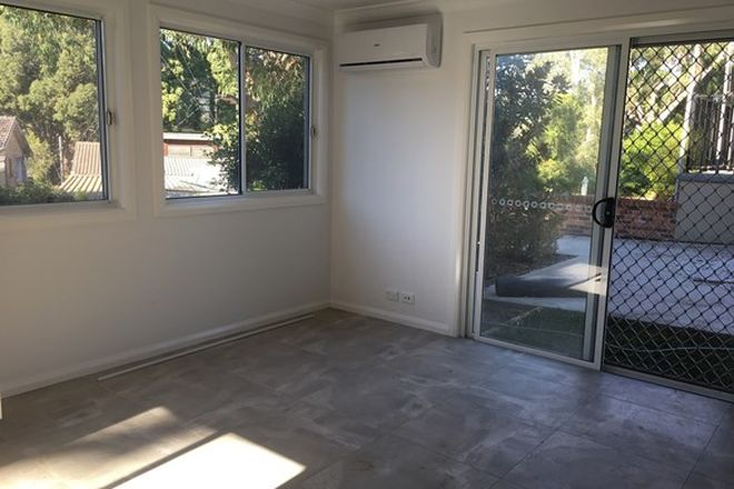 Picture of 3A Seeland Place, PADSTOW HEIGHTS NSW 2211