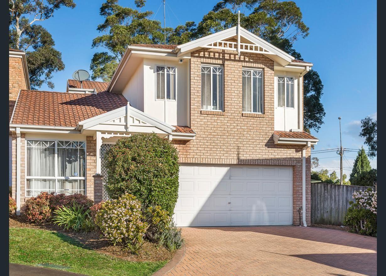 21 Northcott way, Cherrybrook NSW 2126, Image 0