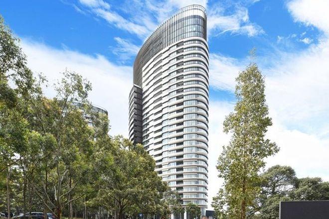 Picture of 902/1 Australia Avenue, SYDNEY OLYMPIC PARK NSW 2127