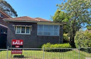 Picture of 188 Carrington Avenue, Hurstville NSW 2220