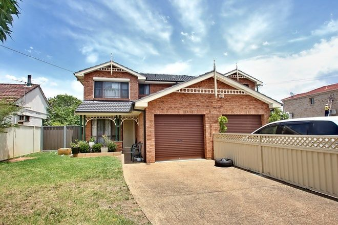 Picture of 1/26A Foxlow Street, CANLEY HEIGHTS NSW 2166
