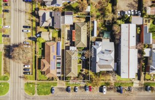 Picture of 16 & 16a Errard Street South, Ballarat Central VIC 3350