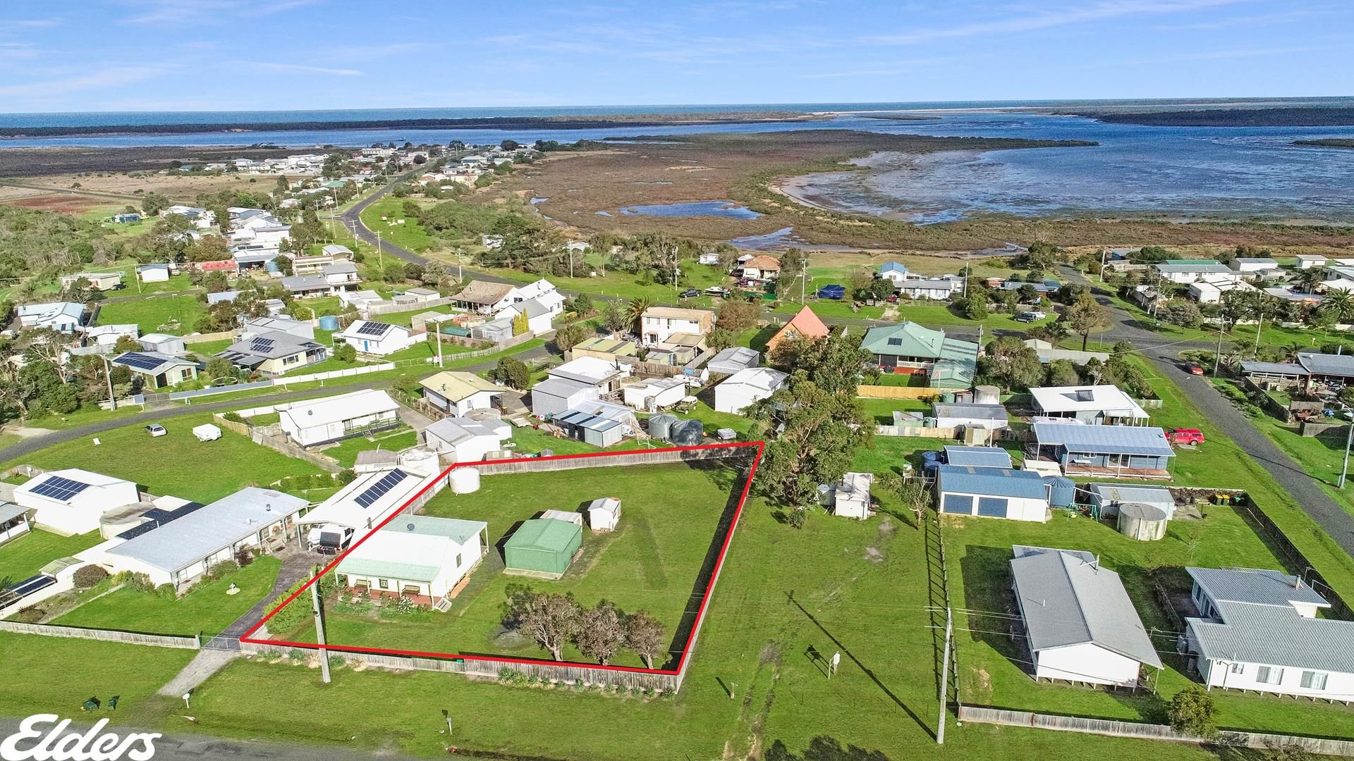 19 CHRISTOPHER STREET, Mcloughlins Beach VIC 3874, Image 1