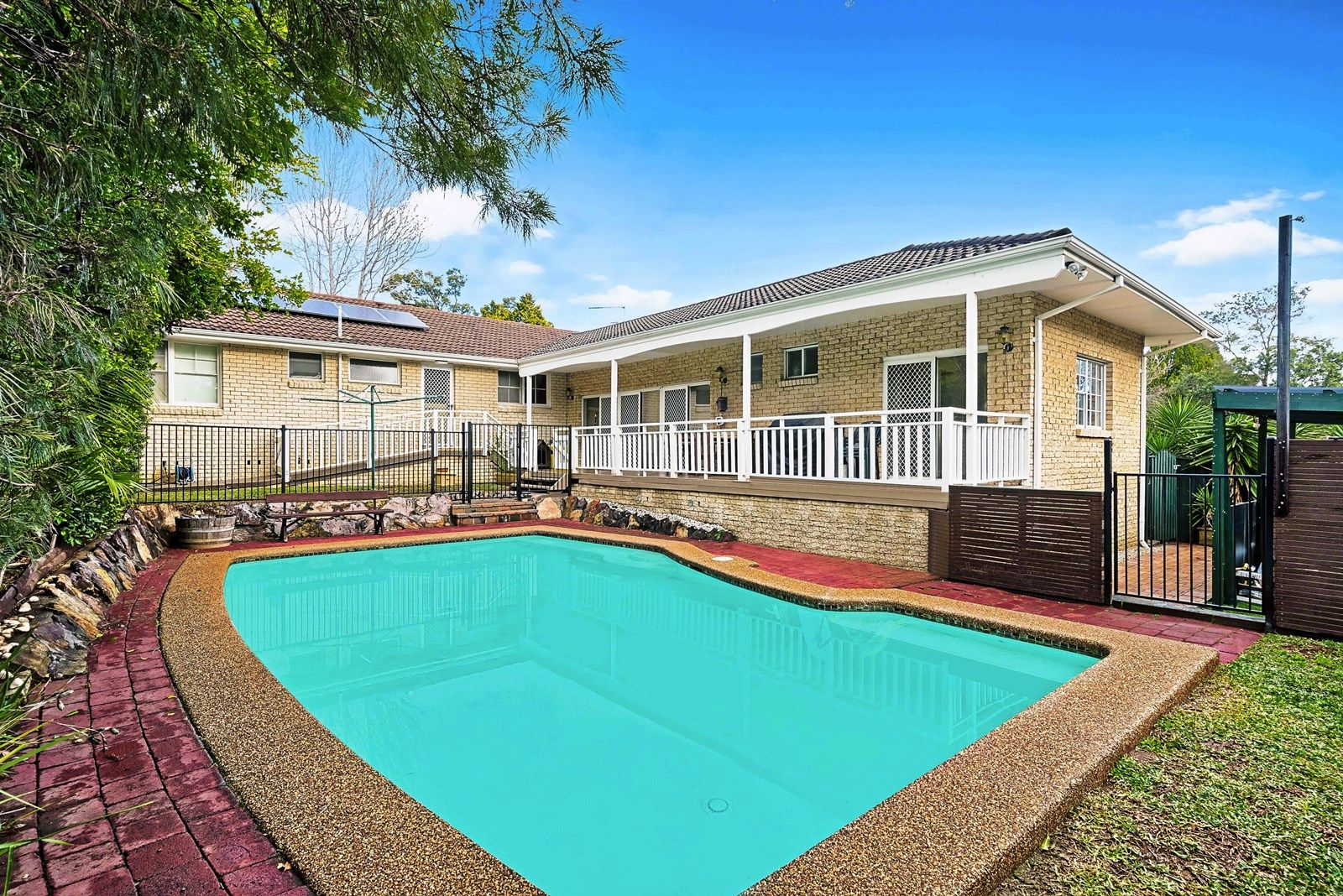 13 Fiona Ave, Castle Hill NSW 2154, Image 2
