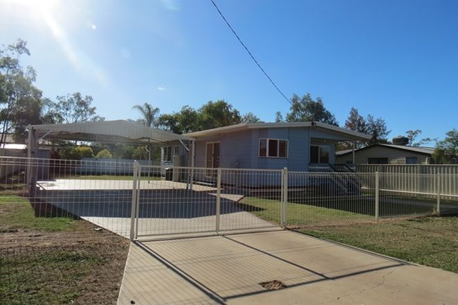 Picture of 13 Mullavey Street, ROMA QLD 4455