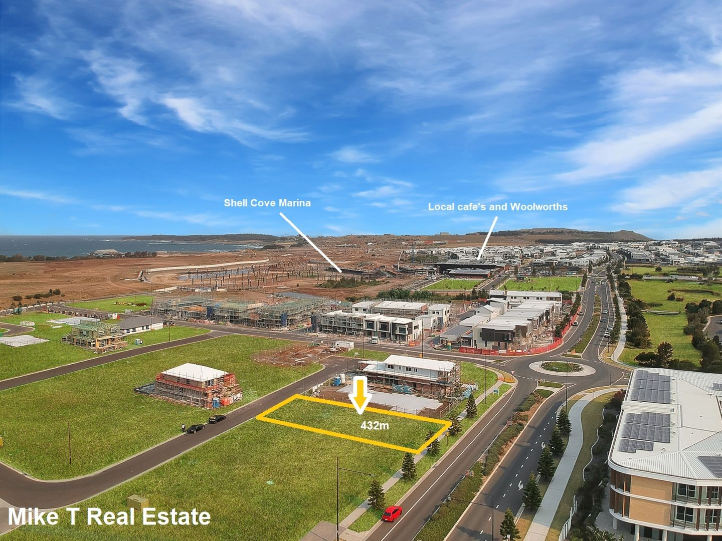Lot 5055 Whimbrel Parkway, Shell Cove NSW 2529, Image 1