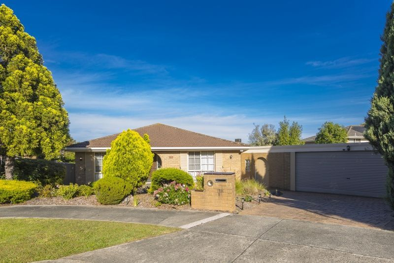 4 Erin Place, Wantirna VIC 3152, Image 0