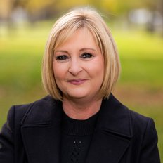 Deborah Wood, Property Consultant / PA to Josh Biggs
