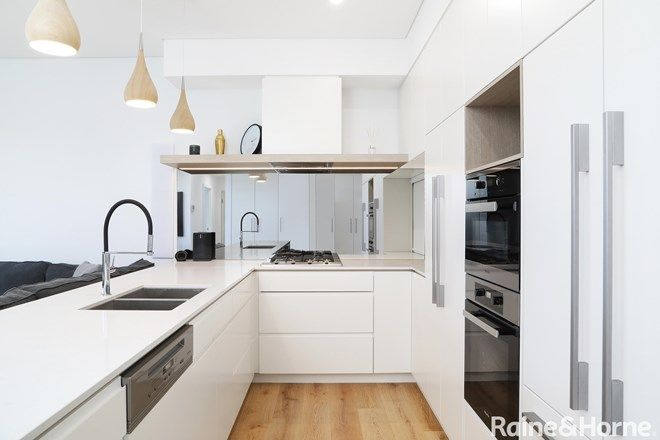 Picture of 602/156 Terrigal Drive, TERRIGAL NSW 2260