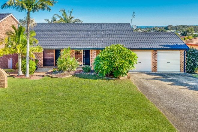 Picture of 44 Harrison Street, BELMONT NORTH NSW 2280