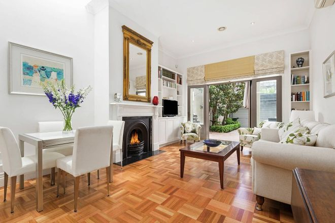 Picture of 67 Neptune Street, RICHMOND VIC 3121