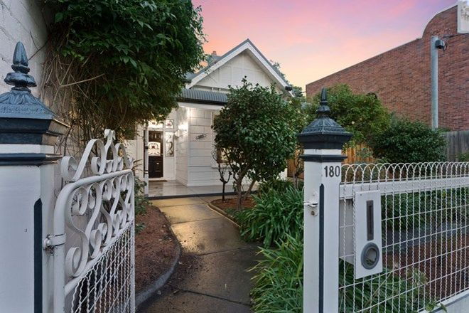 Picture of 180 Cecil  Street, WILLIAMSTOWN VIC 3016