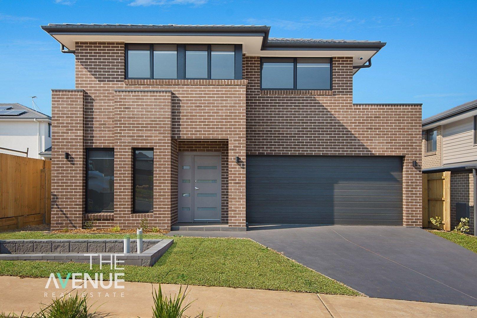 7 Crean  Avenue, Kellyville NSW 2155, Image 1