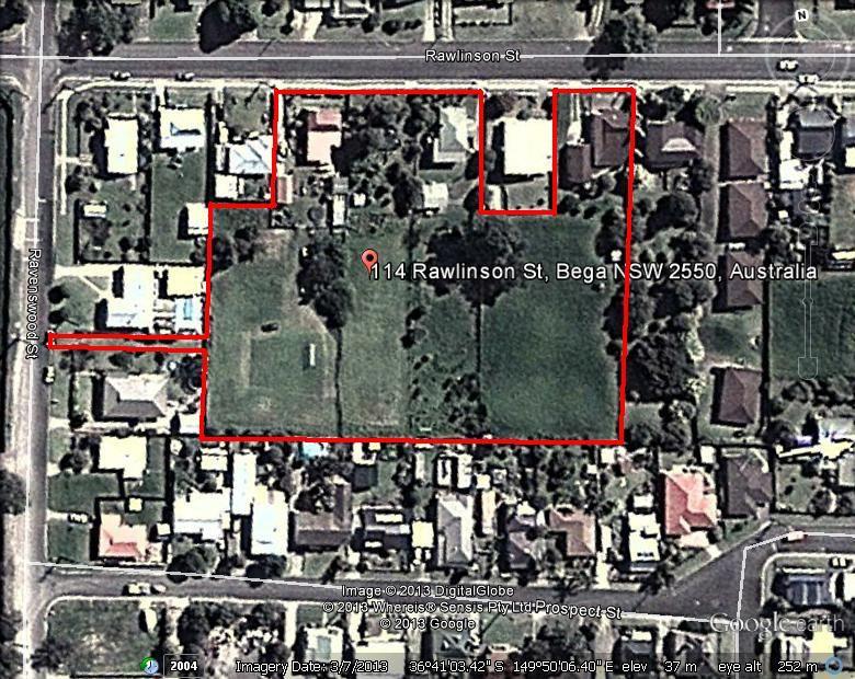 108 plus114 Rawlinson St, Bega NSW 2550, Image 0
