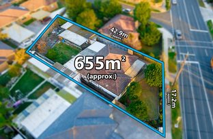 Picture of 54 Military Road, Avondale Heights VIC 3034