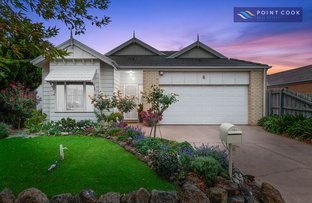 Picture of 6 Howards Way, Point Cook VIC 3030