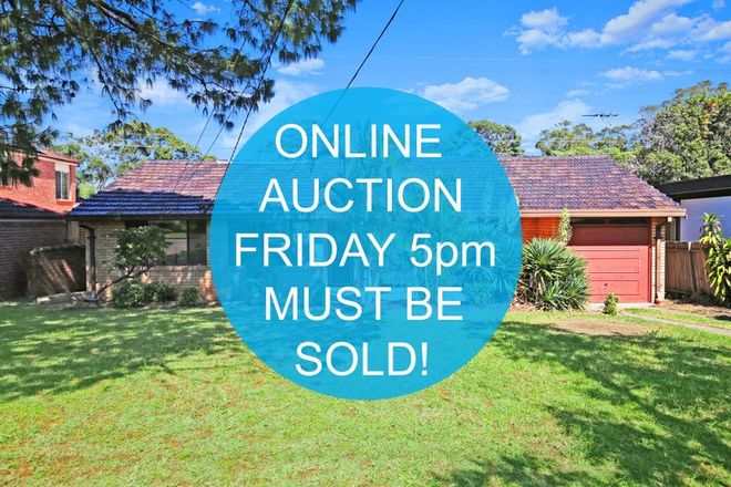 Picture of 32 Meckiff Avenue, NORTH ROCKS NSW 2151