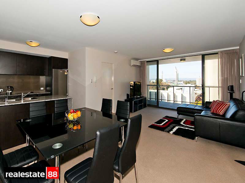60/118 Adelaide Terrace, East Perth WA 6004, Image 2
