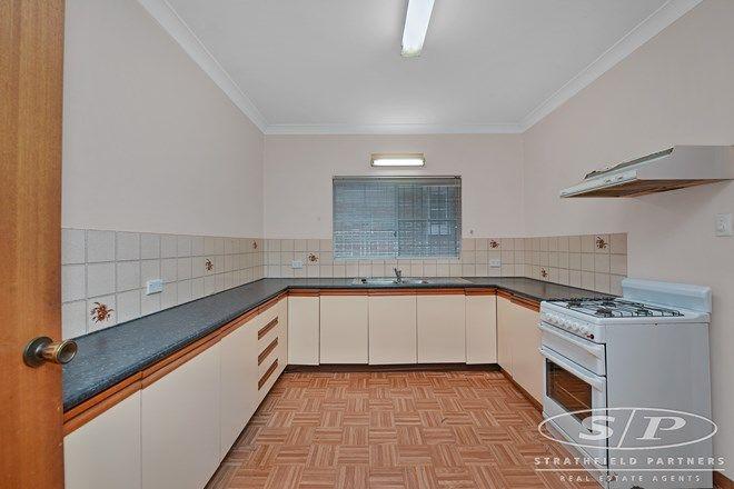 Picture of 1/16 Emu Street, STRATHFIELD NSW 2135