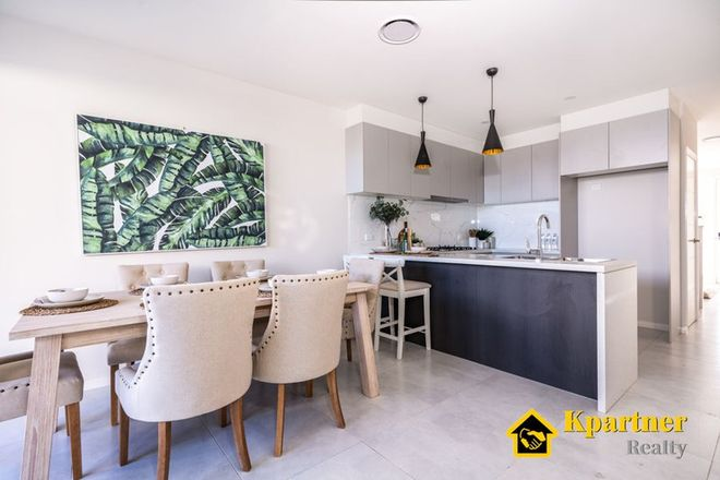 Picture of 124 Cranbourne Street, RIVERSTONE NSW 2765