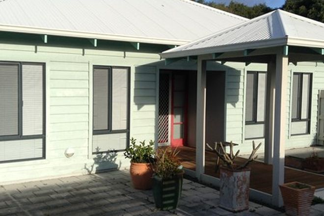 Picture of 14 Williams Road, PEACEFUL BAY WA 6333