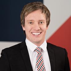Aaron Havers, Sales representative