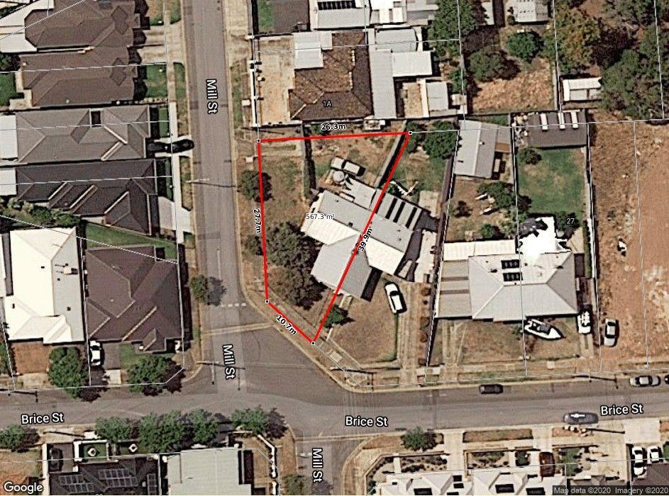 1 Mill Street, Findon SA 5023, Image 0
