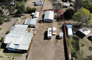 Picture of 55 Cadell Street, Wondai QLD 4606
