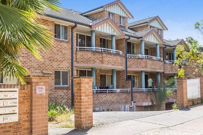 Picture of 8/5-7 Tottenham Street, GRANVILLE NSW 2142