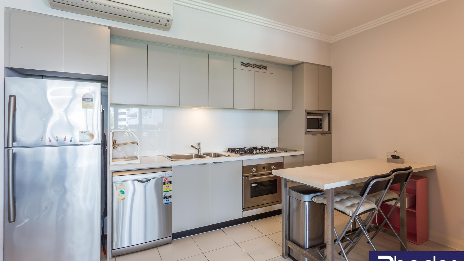 19/1 Timbrol Avenue, Rhodes NSW 2138, Image 2