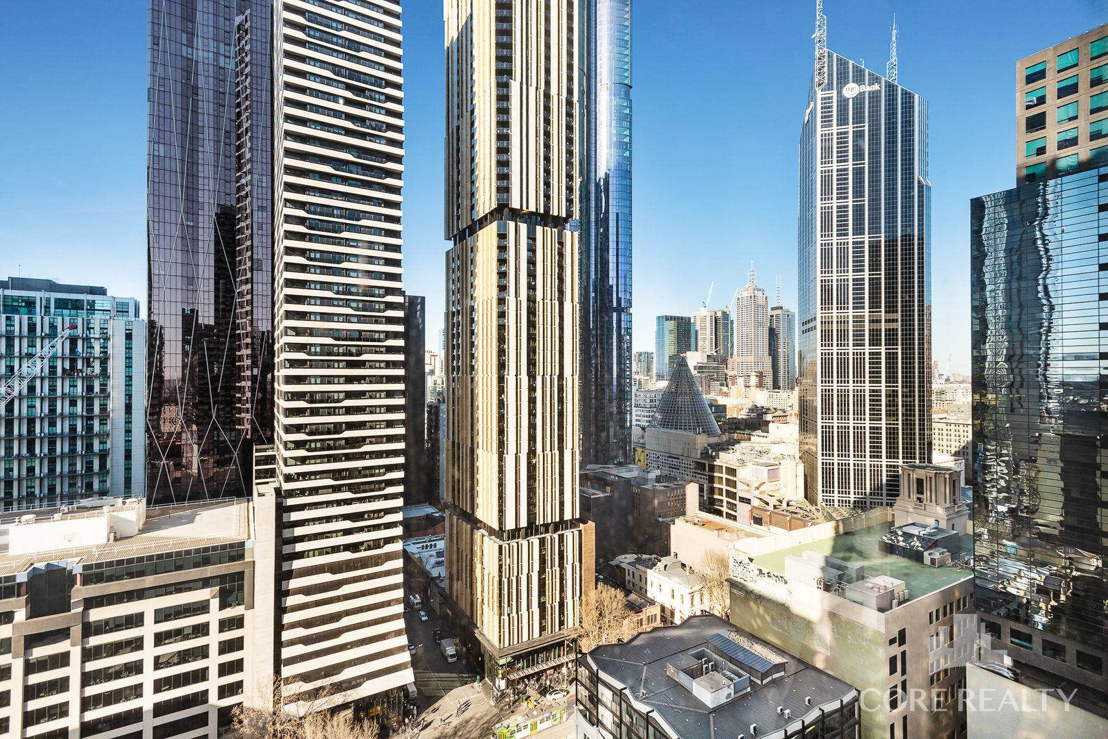 2107/120 Abeckett Street, Melbourne VIC 3000, Image 0