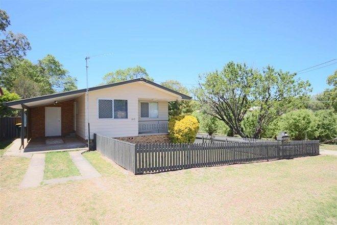Picture of 160 Bulwer Street, TENTERFIELD NSW 2372