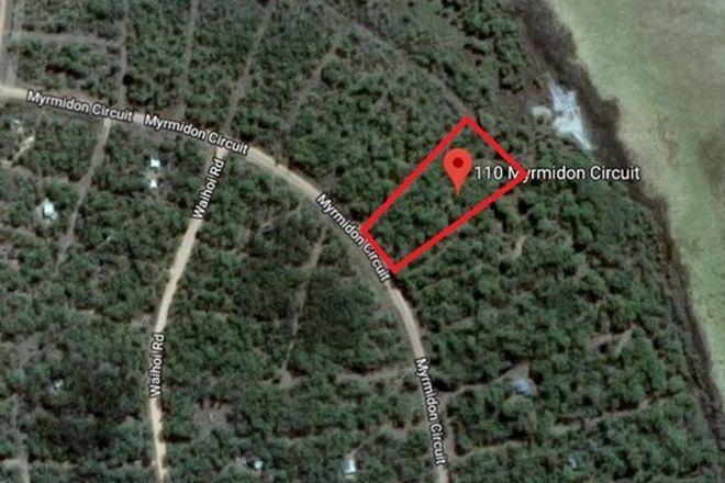 Picture of 110 Myrmidon Circuit, DUNDEE BEACH NT 0840