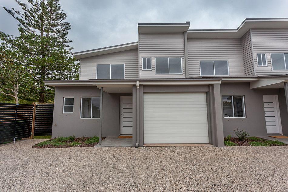 Unit 8/5 Messines Street, Harlaxton QLD 4350, Image 0