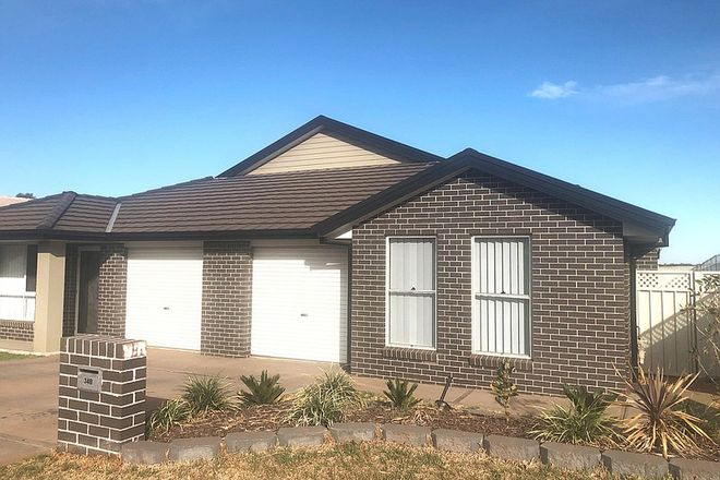 Picture of 34B Lansdowne Drive, DUBBO NSW 2830