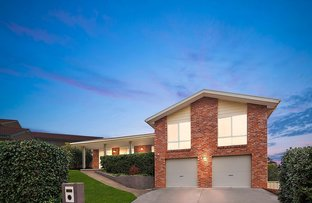 Picture of 12 Ling Place, Queanbeyan NSW 2620