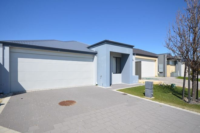 Picture of 262 Egerton Drive, AVELEY WA 6069