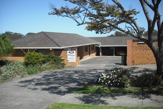 Picture of 3/57-59 Sawtell Road, TOORMINA NSW 2452