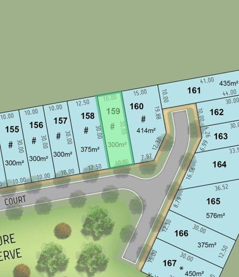 Lot 159 Belanger Court, Blakeview SA 5114, Image 0