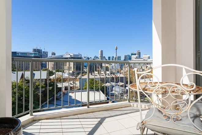 Picture of 116/104 Miller Street, PYRMONT NSW 2009