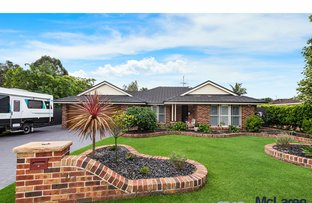 Picture of 105 Holdsworth Drive, Narellan Vale NSW 2567
