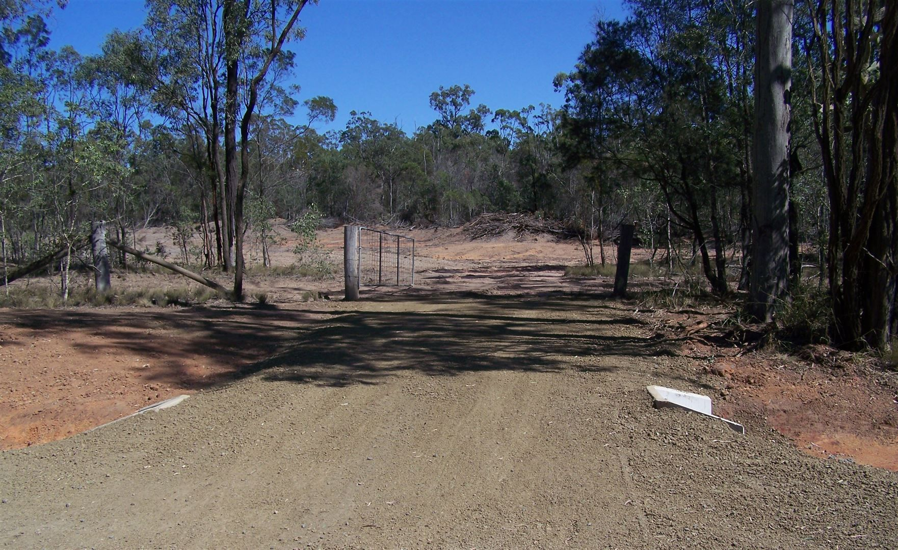 816/Lot 2 Coverty Road, Kingaroy QLD 4610, Image 1